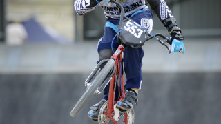 ScottishPower Youth Series BMX