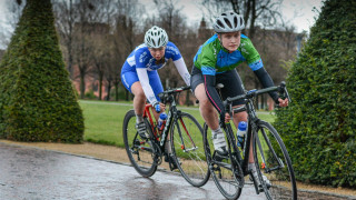 Scottish Cycling Clubs and Volunteers