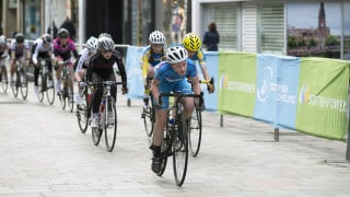ScottishPower Youth Series Road
