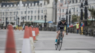 Askey continues top form in 2017 British Cycling Youth Circuit Series