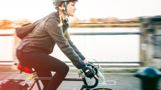 British Cycling launches membership for cycle commuters