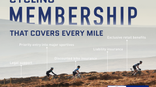 Become a Welsh Cycling member today
