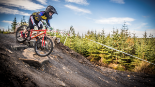 Recognition for Hamsterley Trailblazers and Leeds Urban Bike Park