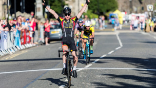 Rushby and Wootton sprint to victories as Youth Circuit Series reaches Stirling