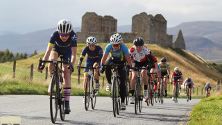 2018 Scottish National Veteran Women's Road Race Championship: Eyes on the Prize!