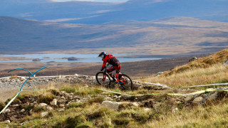 Scottish Cycling Review Support for Mini-DH