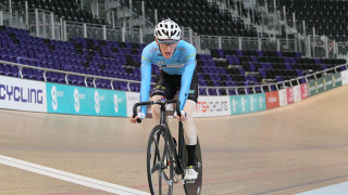 Day 2, Youth and Junior Track Championships 2017: King of the Hill