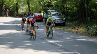 Scottish Cycling National Road Race Series