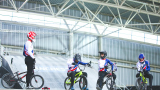 British BMX Series to bring the very best talent to Cumbernauld
