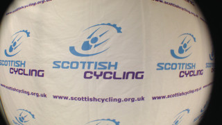 Come and work for Scottish Cycling!