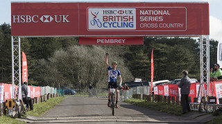 Podium spots for Scots at the HSBC UK National Cross Country Series Round 1