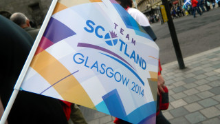 Scottish Cycling remembers #Glasgow2014