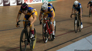 Exciting new changes to the Scottish National Youth Omnium Championships