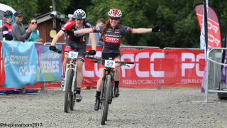 Scottish National Cross Country Mountain Bike Championships: Up and Away!