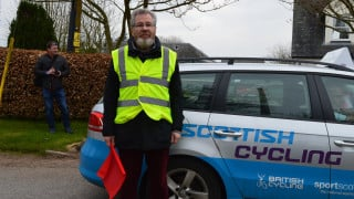 #VolunteersWeekScot: Jim Chesham