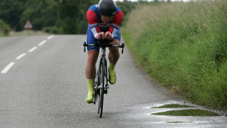 2016 Best All Round Time Trial Rider Results