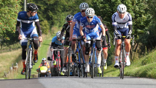 Scottish Cycling National Junior Men's Road Race Cancelled