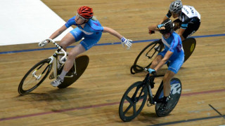 Scottish Cycling Performance Programme Applications 2017/2018 - Now Open
