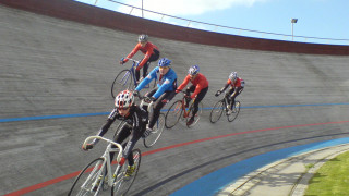 Meadowbank Celebration as Velodrome Closes its Doors