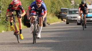 Scottish National Road Race Championships: Playing the Long Game