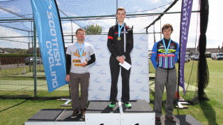 Scottish National 10 mile TT Championships: Weight of Expectation