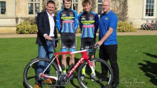 Scottish Cycling and Metaltek-Kuota Cycle Racing Team form alliance