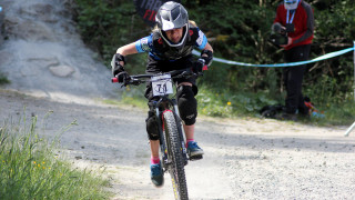 Scottish Mini Downhill Series off to a great start as riders race for the final