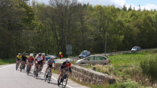 Scottish National Junior Women's Road Race Championships
