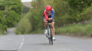 Roadworks postpone the Scottish National 100 Mile Time Trial Championships