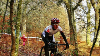 CX racing returns to the North of Scotland