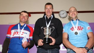 Scottish National Olympic TT Championships: Double Defence