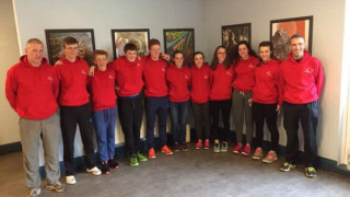 Scottish Cycling Youth Tour of Scotland 2017