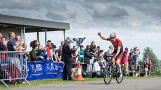 Sean Flynn: Double British Champion