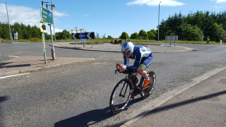 Scottish National 50 Mile Time Trial Championship