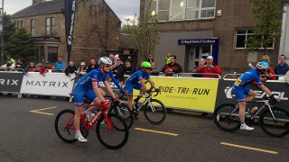 Scottish Junior riders get ready for Tour Series action