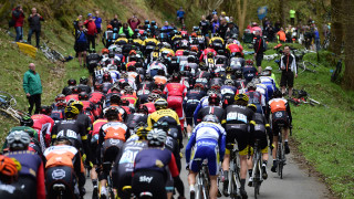 Three Scots head to Tour de Yorkshire as part of Great Britain Cycling Team