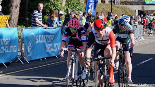 Crit On The Campus 2017 (inc. the Scottish National Youth Road Series)