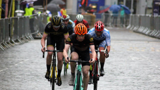Stirling City Centre to come alive for British Series Cycle Race
