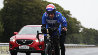 Scottish National 100-Mile Time Trial Championship 2018: Race Round Up