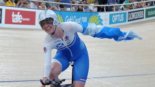Scottish Cycling Performance Programme - 2018/2019: Applications Now Open!