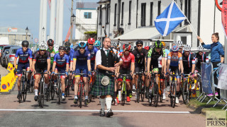 Scottish Cycling National Road Race Championships: Race Report