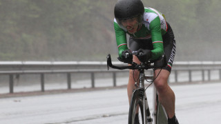 50 Grades of Rain - 10 Mile Championship Report