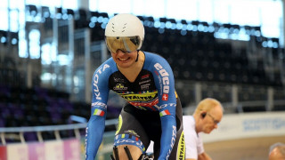 Scottish Track Championships Day 3: The Midas Touch!
