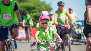 Organising a Cycling Festival or Mass-Participation Event