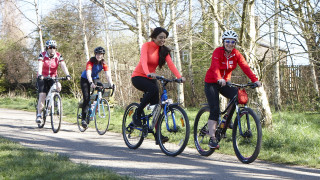Welsh Cycling and VELOTHON WALES partner to form team