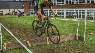 Welsh Cyclo-Cross League 2017 results
