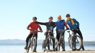 Setting up and Promoting your Cycling Group