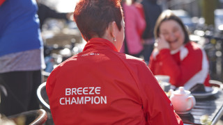 Welsh Cycling celebrate the outstanding achievements of Breeze Champions in Wales this International Women's Day.
