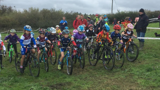 Round 3 of Welsh Cyclocross League offered great course in Aberystwyth