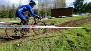 Welsh Cyclocross League 2018 Results